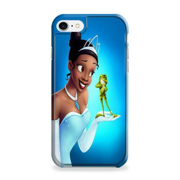Princess And The Frog (wallpaper) iPhone 6 | iPhone 6S Case