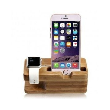 Apple Watch Charging Stand Iwatch IPhone 6/6 Plus/5/5S Phone Dock Holder Station
