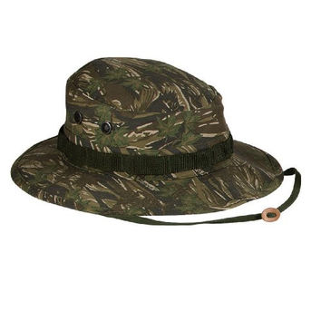 Rothco Military Boonie & Jungle Hats - Smokey Branch Camo M 5820