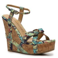 Chinese Laundry Danger Game Wedge Sandal