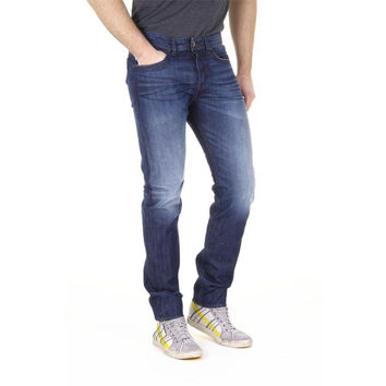 Denim Waist 33 - Length 32 - INT. M Diesel mens jeans BUSTER 0838B L.32