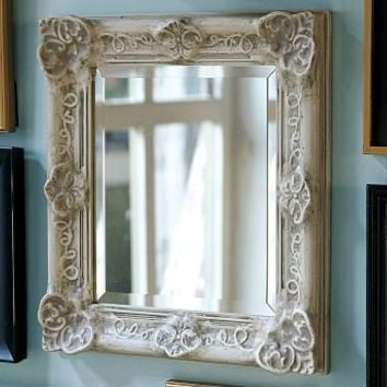 Lily Mirror | Pottery Barn