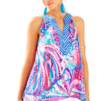 Achelle Top | 27631 | Lilly Pulitzer