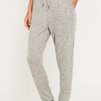 Out From Under Cosy Fleece Joggers - Urban Outfitters