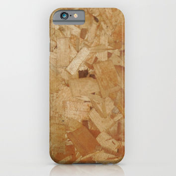 Partial Board iPhone & iPod Case by Stevestones