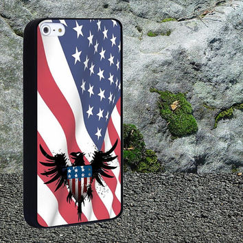 American Black Eagles Case for iPhone 4/4s,iPhone 5/5s/5c,Samsung Galaxy S3/s4 plastic & Rubber case, iPhone Cover