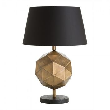 Dru Table Lamp 46764-185 by Arteriors Home - Opulentitems.com