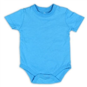 0-24M Solid Blue Creeper-dt6-blu