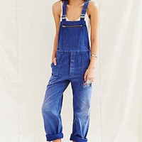 Vintage Zippered Overall- Assorted One