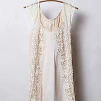 Anthropologie - Lace & Eyelet