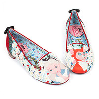 Curiouser Flats - Limited Edition