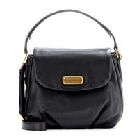 marc by marc jacobs - lil ukita leather shoulder bag