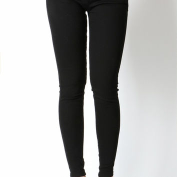 Must Have Black Jeans