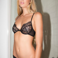 Paris Black - Gooseberry Intimates