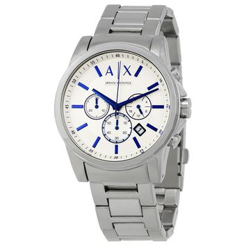 Armani Exchange Smart Chronograph Mens Watch AX2510