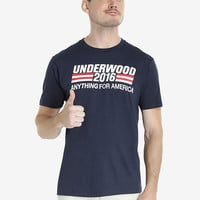 House Of Cards Underwood T-Shirt