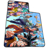 dragonball z 846c22b3-ea24-44da-9584-8fd828ce7154  for Kids Blanket, Fleece Blanket Cute and Awesome Blanket for your bedding, Blanket fleece *AD*