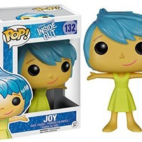 Inside Out - Joy