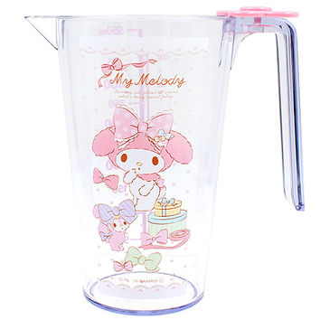 Buy Sanrio My Melody Ribbon 550ml Measuring Jug at ARTBOX