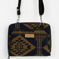 Urban Outfitters - Pendleton Zip Crossbody Bag