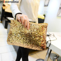 New Day Clutches Women Party Clutch Handbag Evening Bag Purse Makeup Bags For Fashion Ladies Women Bag Day Clutches L09403