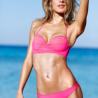 The Getaway Halter - Beach Sexy - Victoria's Secret