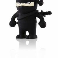 Ninja USB Drive: 4GB (Black)