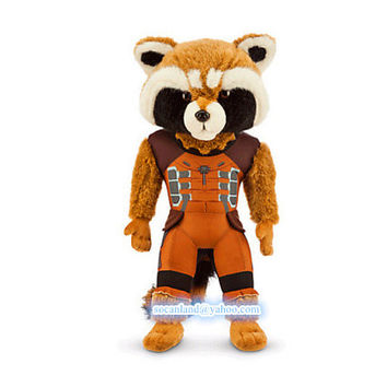 Rocket Raccoon Mascot Costumes,Raccoon Cosplay Costumes,Adults Costume,Clothing,Raccoon Christmas Costume,Raccoon Cosplay Costume,Xmas Party
