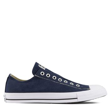 Converse Chuck Taylor All Star Slip-On - Navy