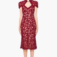 Marc Jacobs Embroidered Dress for women