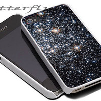 Galaxy Space Star Night iphone 4 case, iphone 4s case, iphone 5 case , Samsung Galaxy S3 Case Samsung Galaxy S4 Case