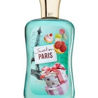 Bath Body Works Sweet on Paris 10.0 oz Shower Gel