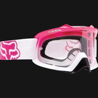 Fox AIRSPC Goggle - Pink Fade