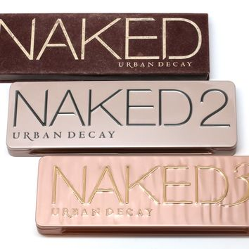 naked palette set