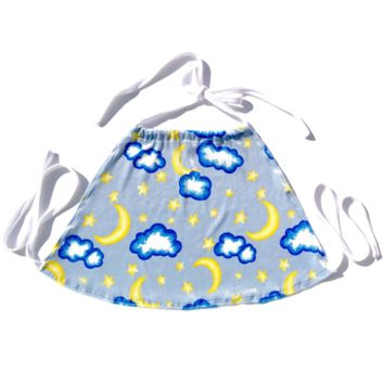 Head in the Clouds Halter