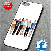Teen wolf   for iphone, ipod, samsung galaxy, HTC and Nexus PHONE CASE