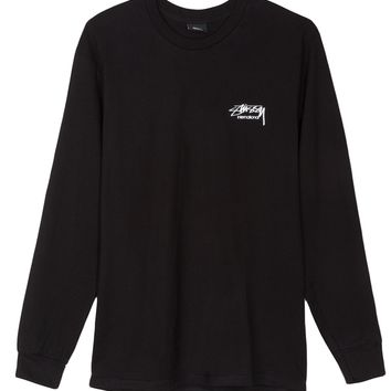 Smooth Stock Int. L/SL Tee