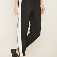 Active Stripe Joggers