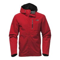 ac spbest men red north face winter coat