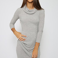 Sabbath Dress - Grey
