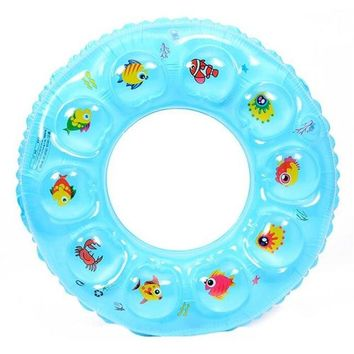 Swimming Pool beach Arm Float Swimming Ring Pvc Inflatable Under Armpit Swimming Ring Children Thickening Crystal  LL827Swimming Pool beach KO_14_1