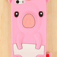 Royal Piglet iPhone 5 Case