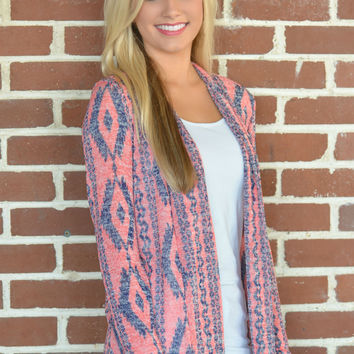 Rebel Love Cardigan