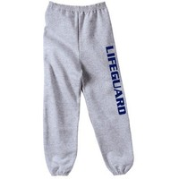 Lifeguard Sweatpants
