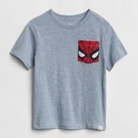 babyGap | Marvel© Spider-Man T-Shirt|gap