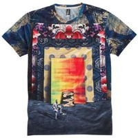 Imaginary Foundation Frames T-Shirt - Men's at CCS