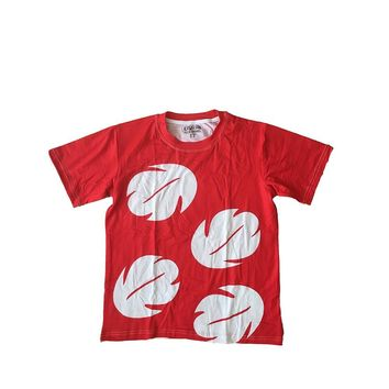 Kid's Lilo Lilo and Stitch Inspired Shirt