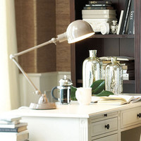 Jordan Adjustable Task Lamp | Ballard Designs