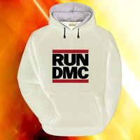 Run DMC hoodie on S,M,L,XL,XXL,3XL heppy feed.