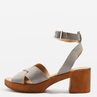 DOLLY Two Part Sandals | Topshop
